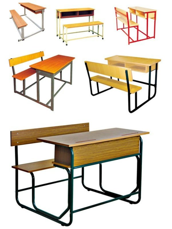 classroom desks and chairs. 601x800 Desk Clipart Classroom Table Desks And Chairs