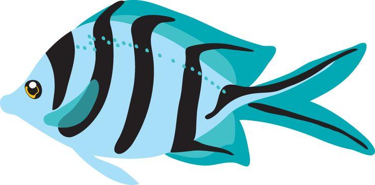 736x363 School Of Tropical Fish Clip Art Cliparts