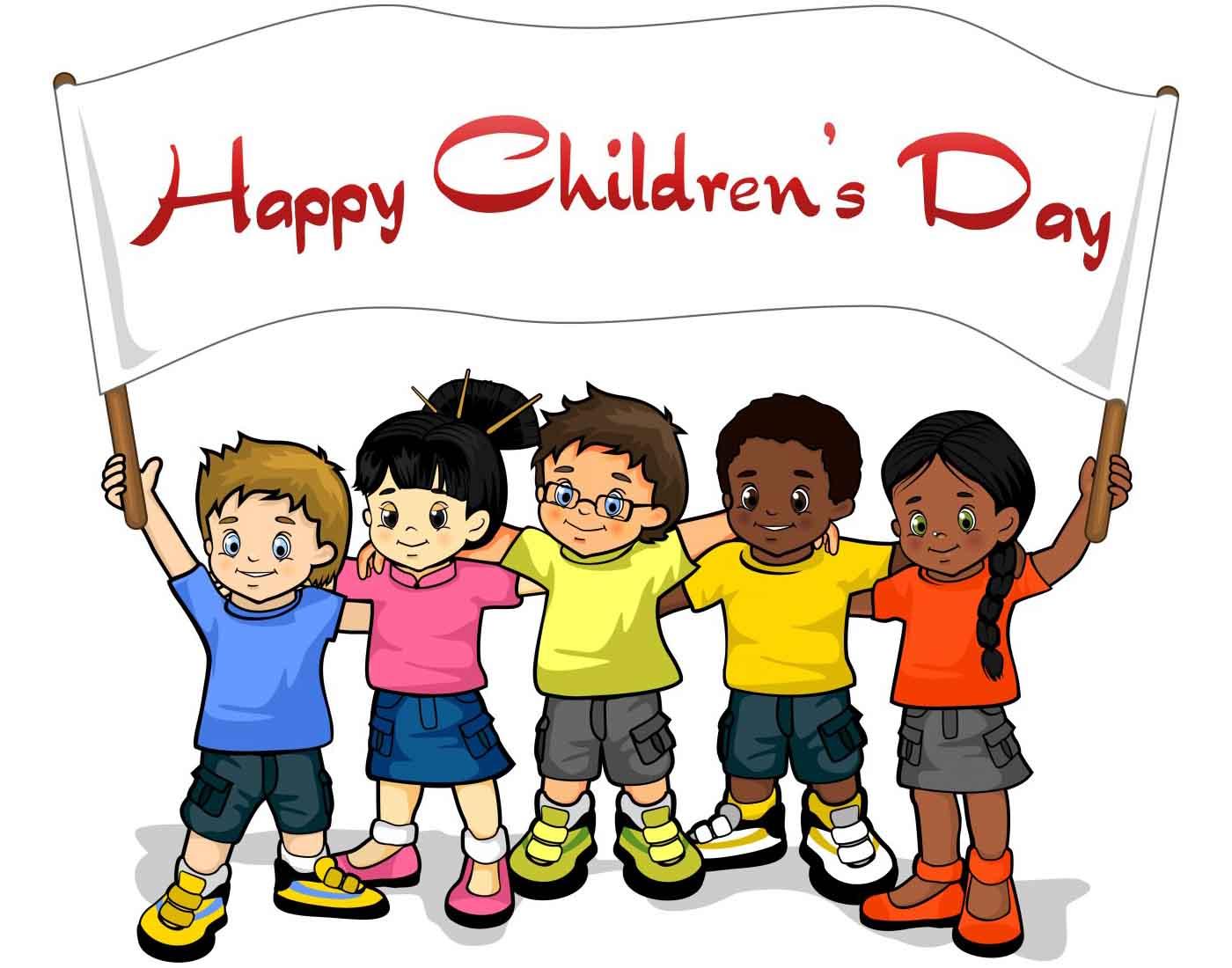 1400x1100 International Children's Day, Celebrated June 1 Children Images