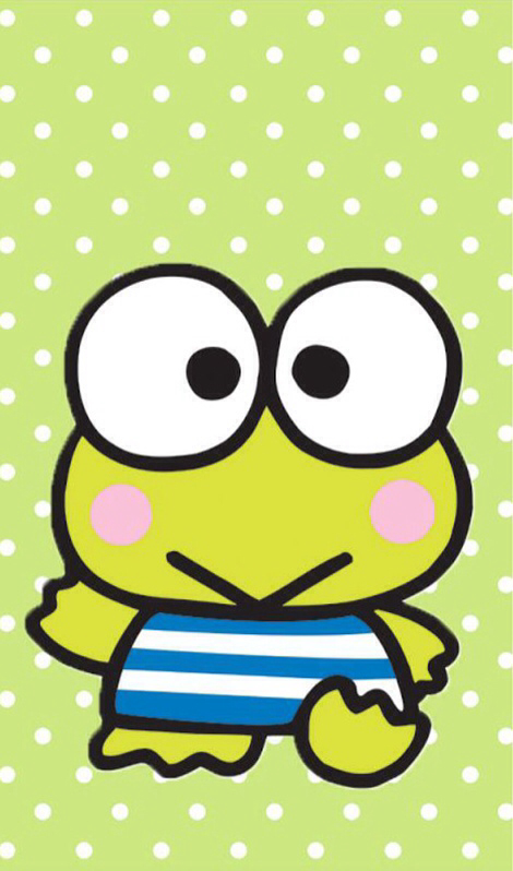 470x798 Keroppi My Ultimate Favorite Character! Thanks To My Filipinos