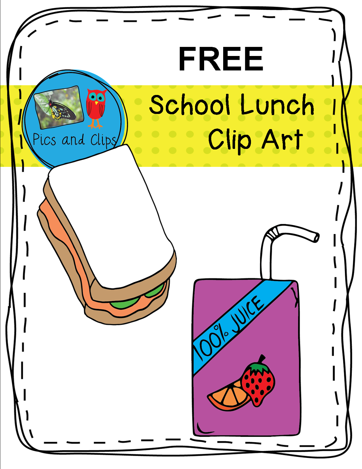 1236x1600 Free School Lunch Cafetaria Clipart