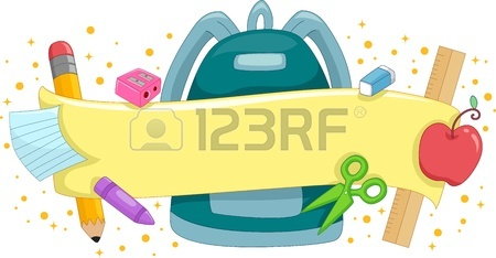 450x234 School Supplies Stock Photos. Royalty Free School Supplies Images