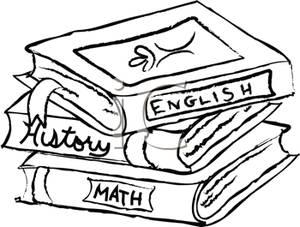 300x227 And White Textbooks