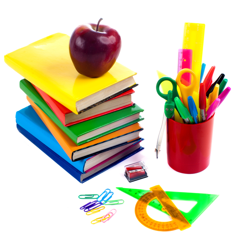 500x500 School Supply Lists School Supply Lists