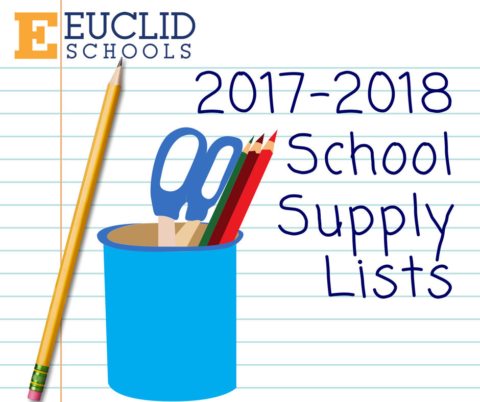 940x788 School Supply Lists