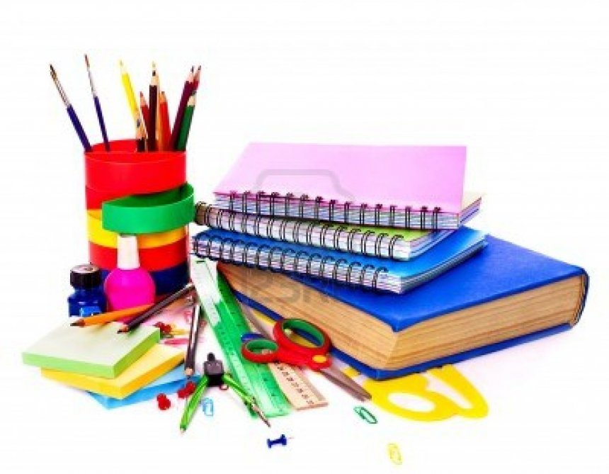 School Supplies Pictures | Free download best School Supplies