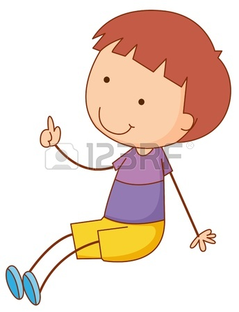344x450 2,788 Kid Pointing Cliparts, Stock Vector And Royalty Free Kid