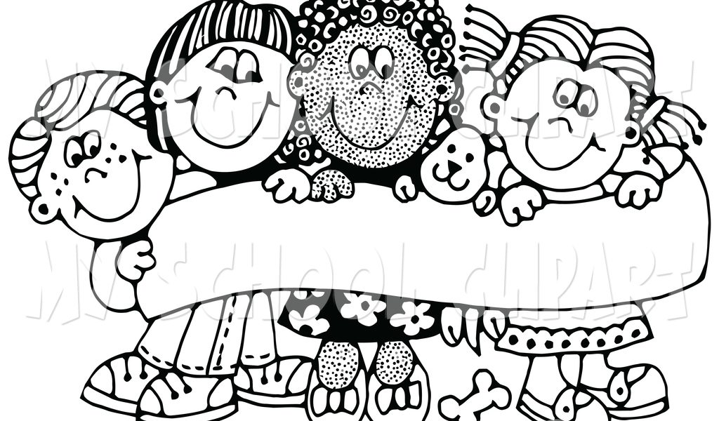 Schoolhouse Clipart Black And White Free Download Best