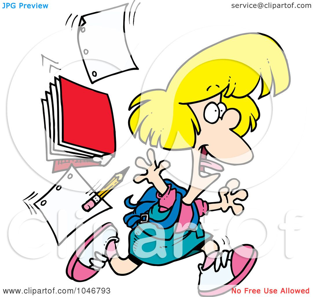 1080x1024 Royalty Free (Rf) Schools Out Clipart, Illustrations, Vector