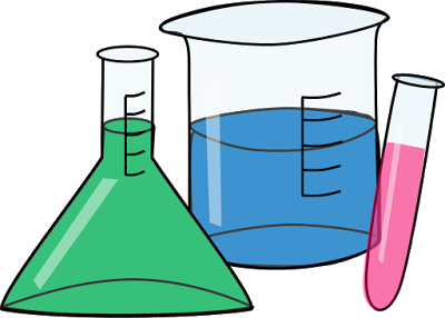 400x286 Liquid Clipart Science Tool