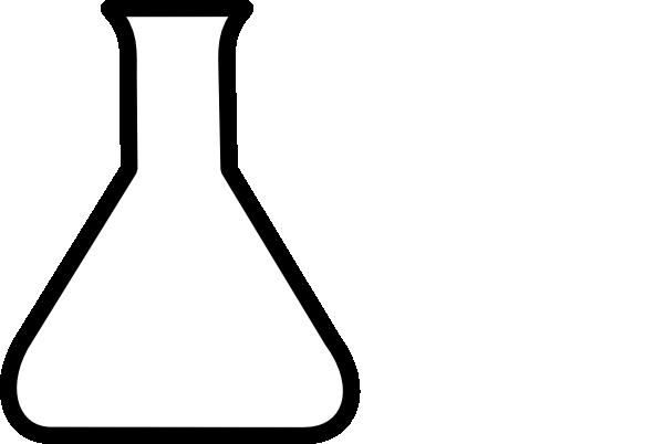 600x402 Science Beaker Clip Art