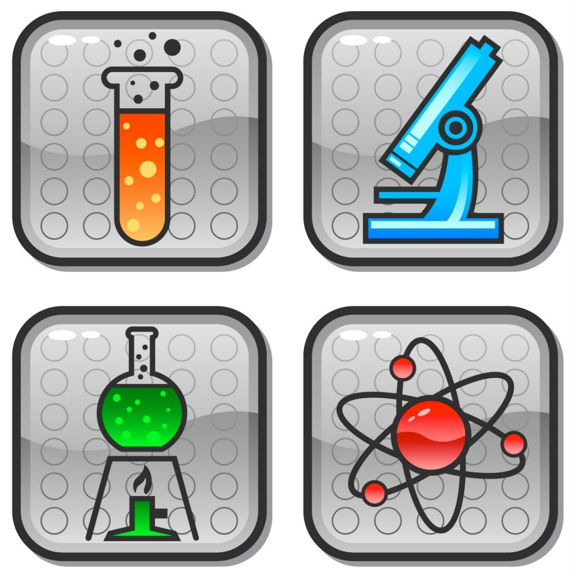 830x832 Science Clipart
