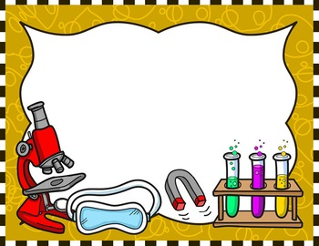 350x270 Science Clip Art Borders Clipart Collection