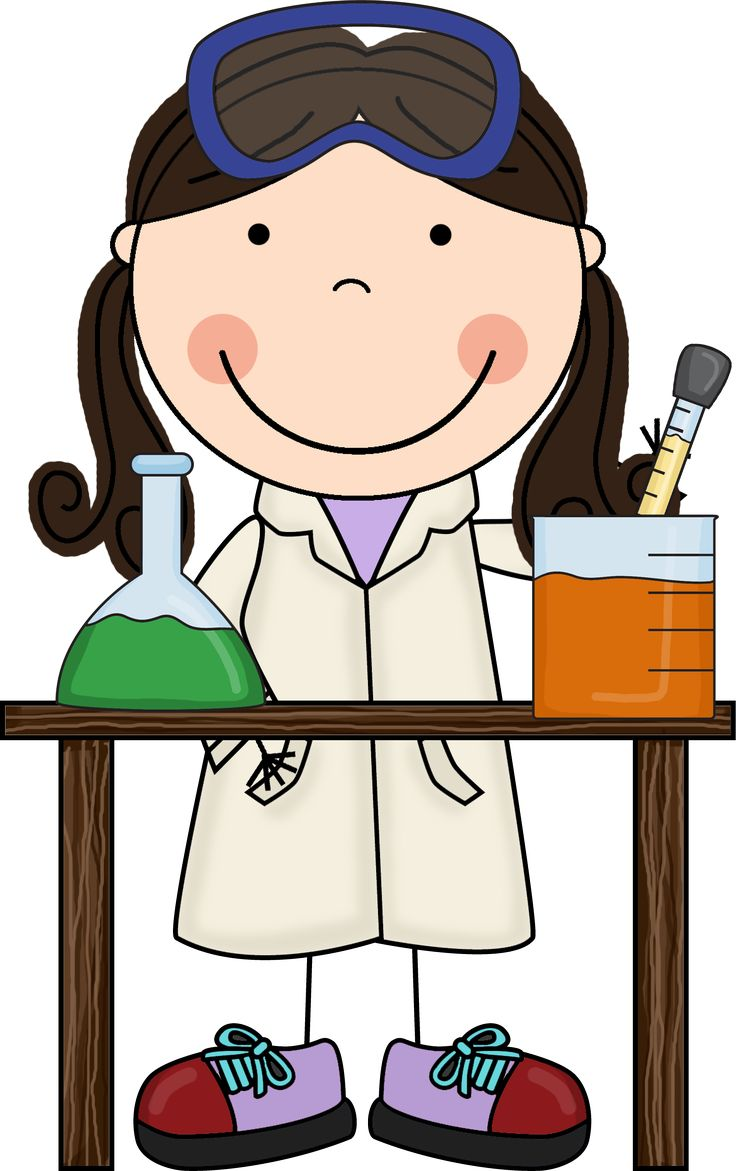 Science Clipart Free