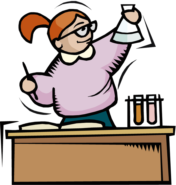 714x750 Science clipart for teachers