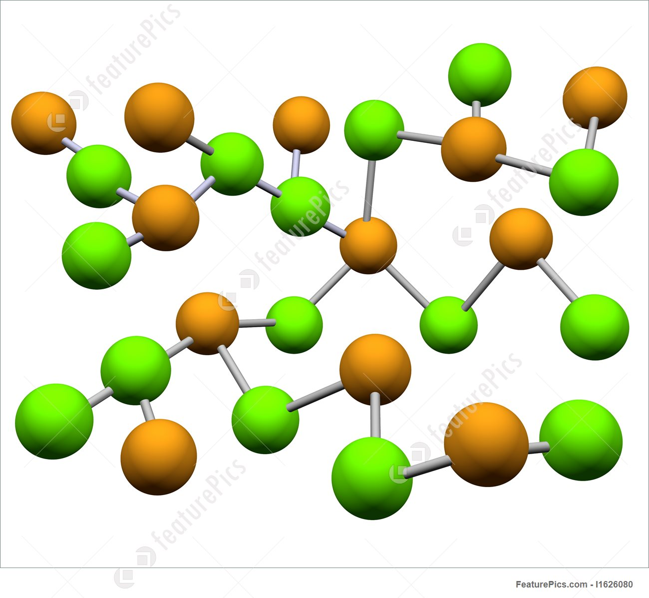 1300x1197 Abstract Forms Science Molecule Chemistry Clip Art Background