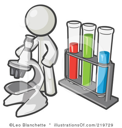 400x420 Science Lab Clipart