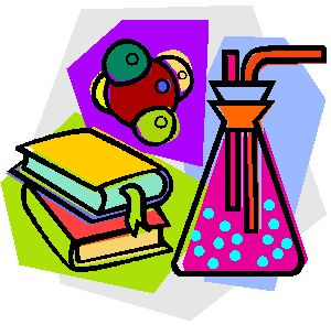 300x295 Science Laboratory Equipment Clip Art Cliparts