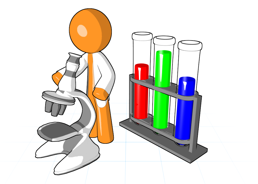 1050x750 Science Materials Clipart