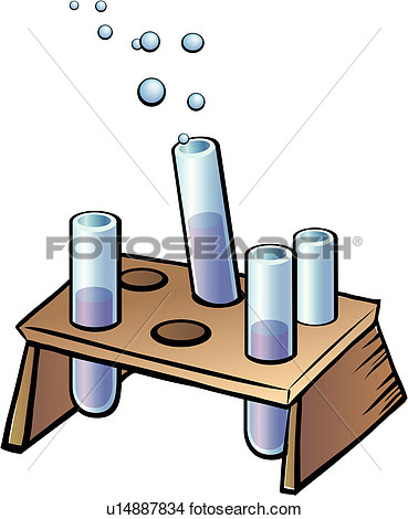 369x470 Science Lab Clipart