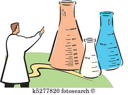 261x194 Science Experiment Stock Illustrations. 13,602 Science Experiment