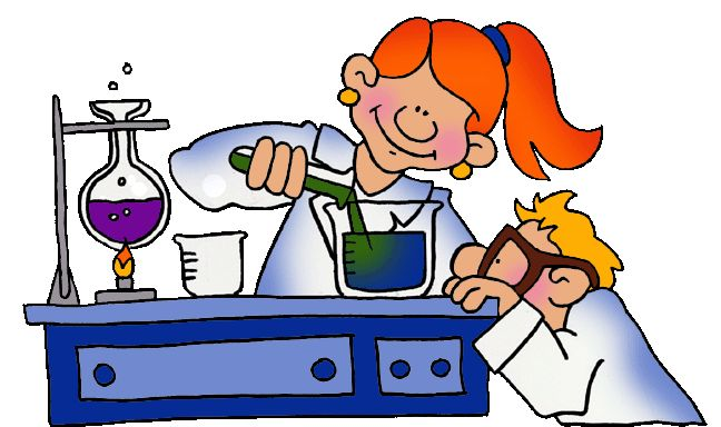 648x384 Scientist Clipart Science Experiment