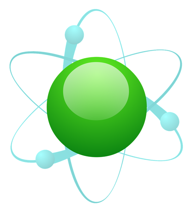 800x890 Free To Use Amp Public Domain Atom Clip Art