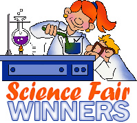 199x179 Science Fair Clipart