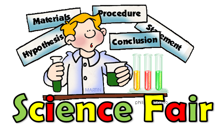 694x411 Scientist Clipart Science Exhibition