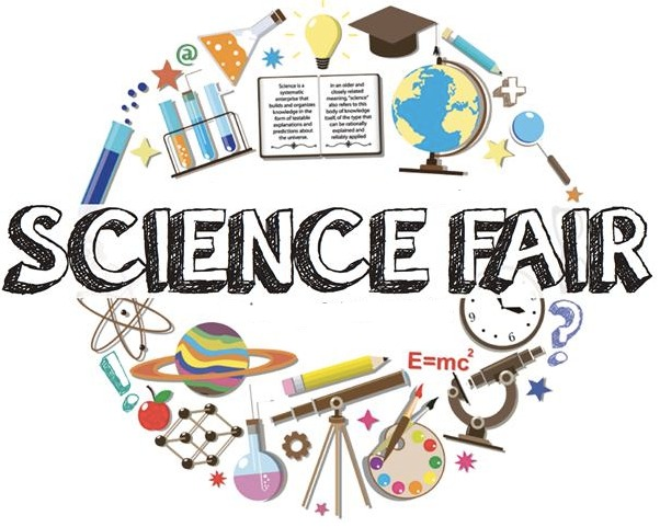 602x481 Sixth Grade Science Fair Schedule Ridgeway Elementary School