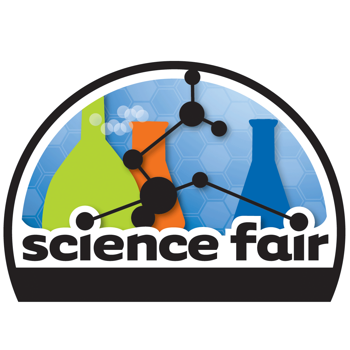 1206x1206 Exhibit Clipart Science Fair