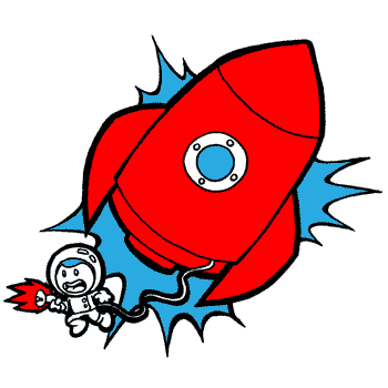 350x350 Sci Fi clipart non fiction