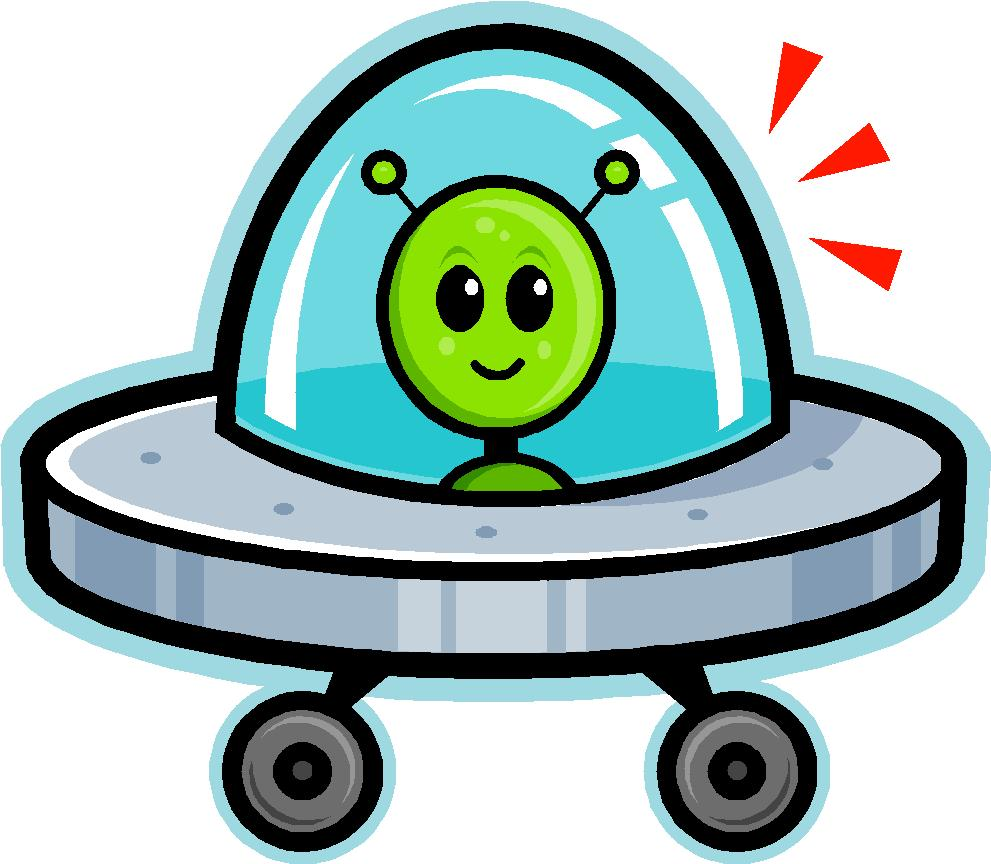 991x864 Science fiction clipart