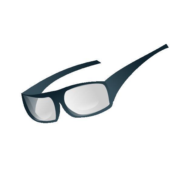 600x600 Goggles Clip Art