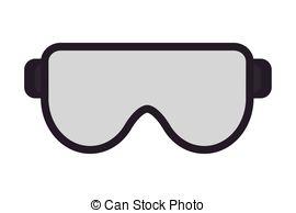 270x194 Safety Glasses Clip Art