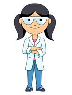 149x195 Free Science Clipart