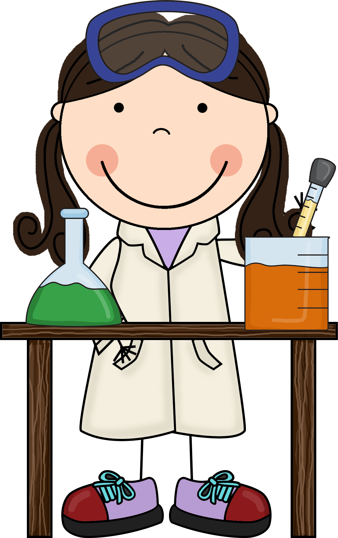 1170x1862 Kids Science Lab Clipart Amp Kids Science Lab Clip Art Images
