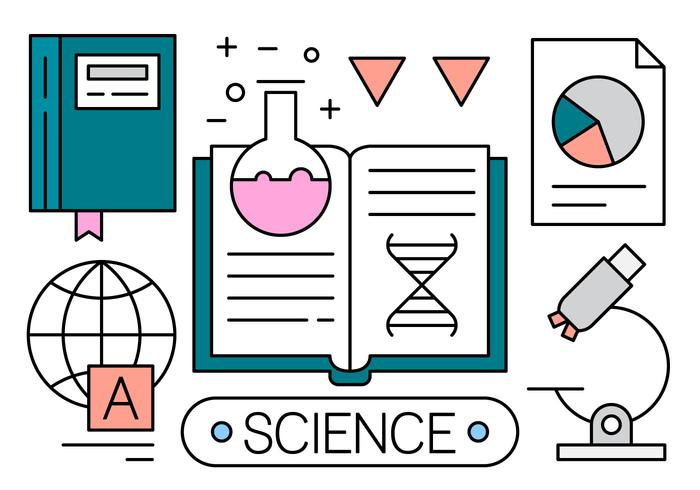 700x490 Science Free Vector Art