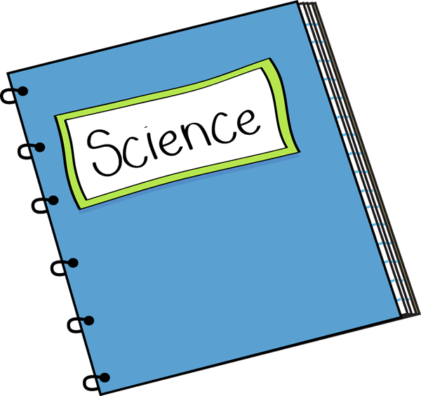 600x564 Science Is My Favorite Subject. I Love To Discover And Observe