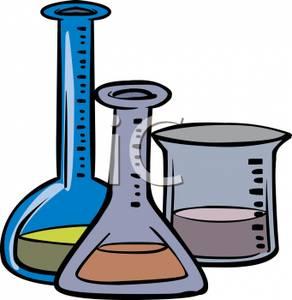 292x300 Science Lab Clip Art