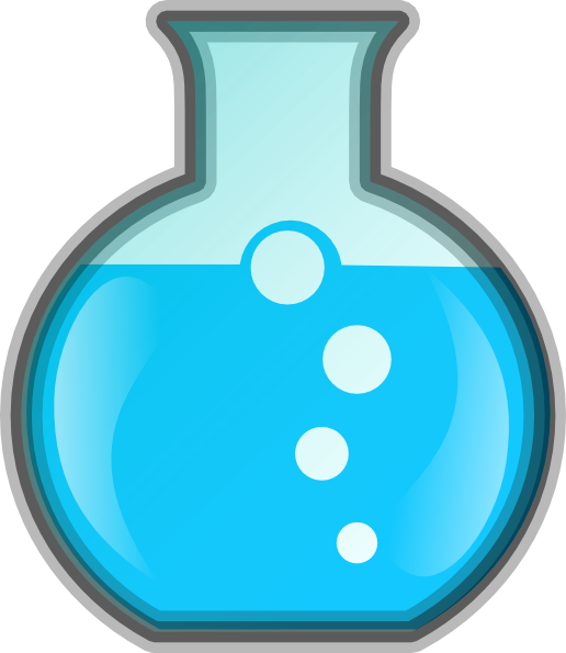 516x595 Science Lab Clipart