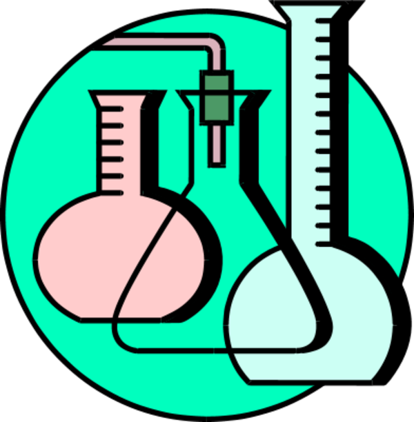 600x612 Chemistry Clip Art Chemistry Clipart Fans 10