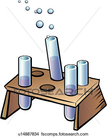 369x470 Clipart Of Labware, Object, Experiment, Science, Cylinder, Lab