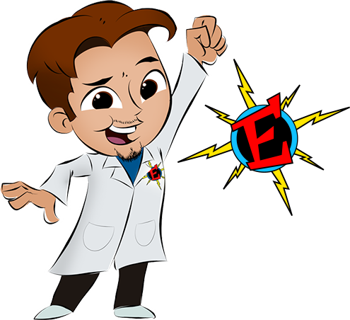 495x452 Eric Energy Kids Science Shows, Birthday Parties, Events, Stem Night