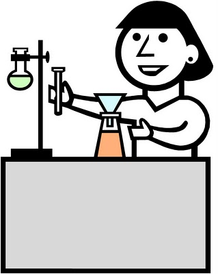 319x400 Word Science Clipart