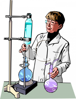 269x350 Royalty Free Lab Clip Art, Science Clipart