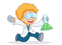 210x153 Free Science Clipart Clip Art Pictures Graphics Illustrations