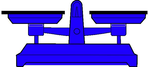 600x272 Balance Clip Art