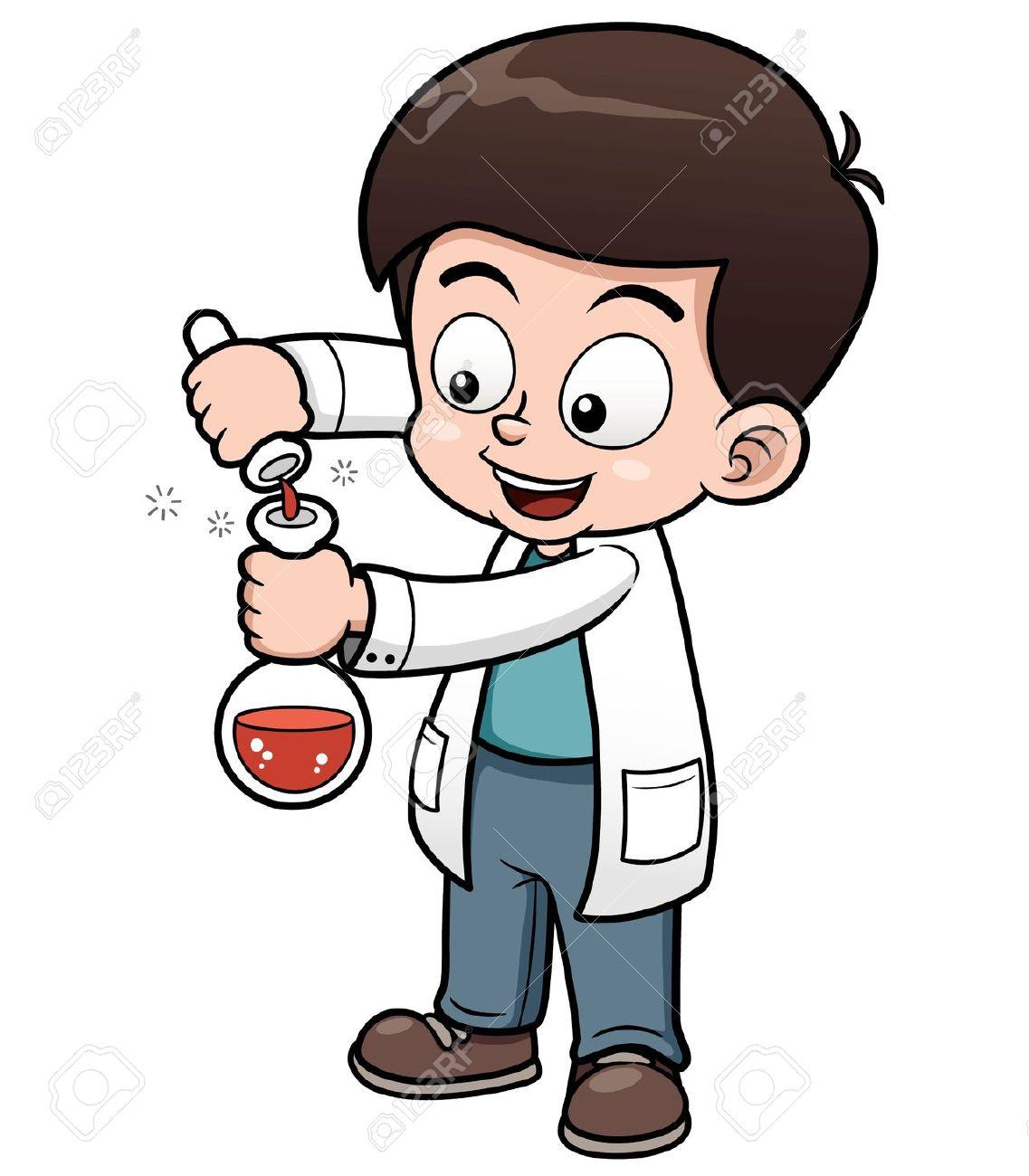 1137x1300 Scientist Clipart Little Scientist