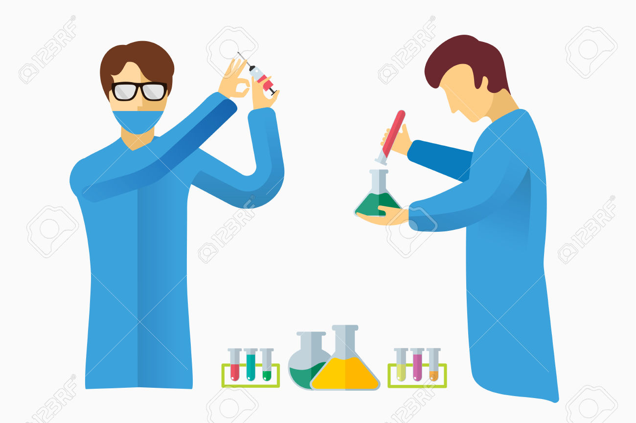1300x865 Medicine Scientist Clipart, Explore Pictures